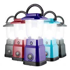 Enbrighten Mini Lantern, Purple