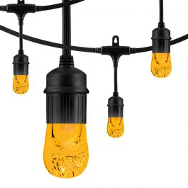 Enbrighten Classic Led Cafe Lights Replacement Bulbs