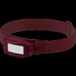 Enbrighten Motion-Sensing Rechargeable LED Headlamp, Red